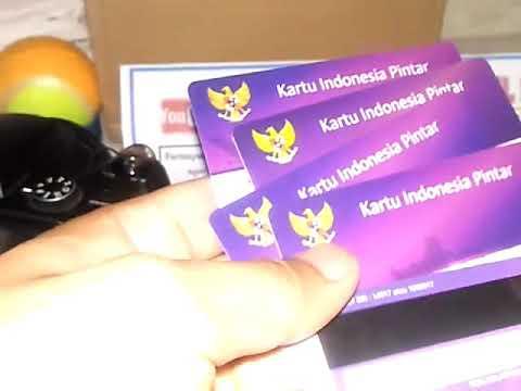 CARA CEK SALDO KARTU INDONESIA PINTAR VIA ATM AGEN BRILINK