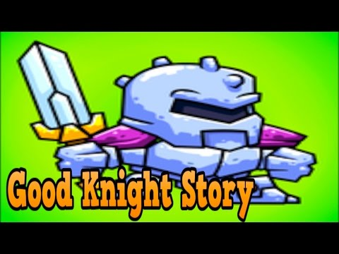 Good Knight Story - By Turbo Chilli Pty Ltd - IOS/Android