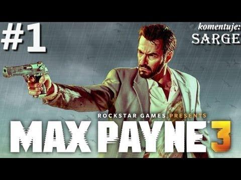 Lets Play Max Payne 3 #001 [Deutsch] [HD+] - Flucht und Selbstzerstörung