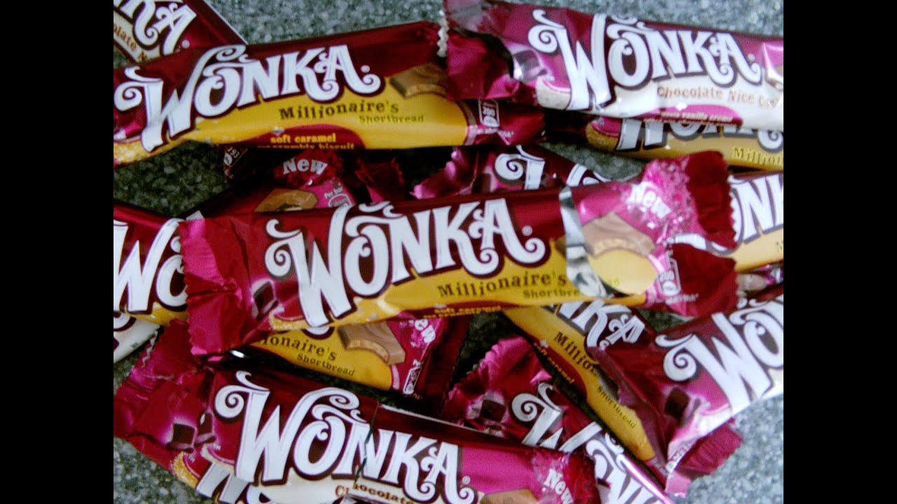 Wonka Chocolate Fails Again Uk
