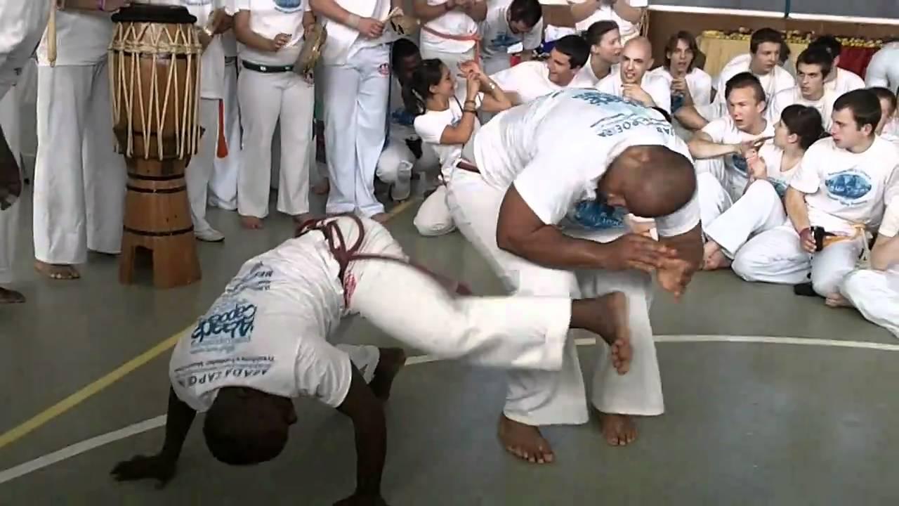 musicas de capoeira benguela para