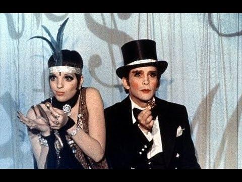 Money Money ~ Liza Minnelli & Joel Grey (Cabaret, 1972)