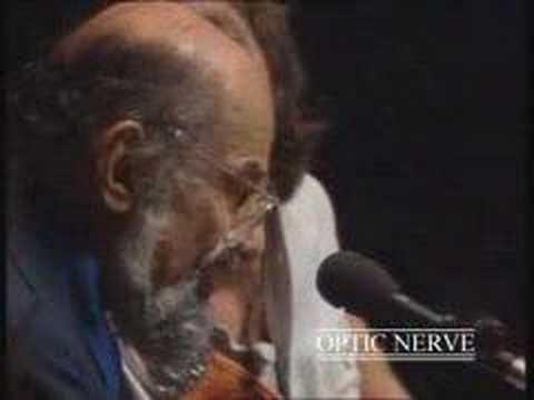 Allen Ginsberg & Paul McCartney_The Ballad Of The Skeletons