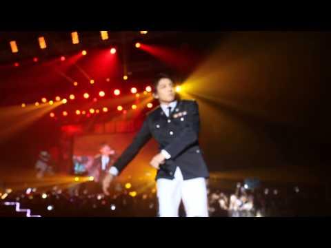 150829 BTS Hong Kong Concert - Hiphop Phile