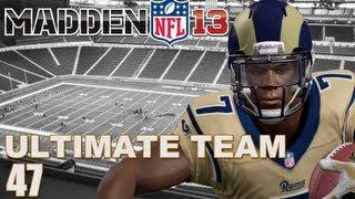 Madden 13 Ultimate Team : Manti Te