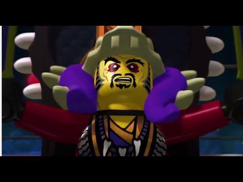 New ninjago 2015 episode descriptions youtube - Ninjago episode 5 ...
