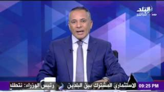 بالفيديو.. أحمد موسى: «الطيب» أكد لـ«الزند» عدم مشاركته في كتابة بيان «الأزهر»