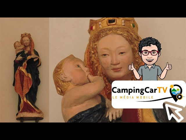 JT en Camping-Car N°29 - Lagrasse et Pérouges
