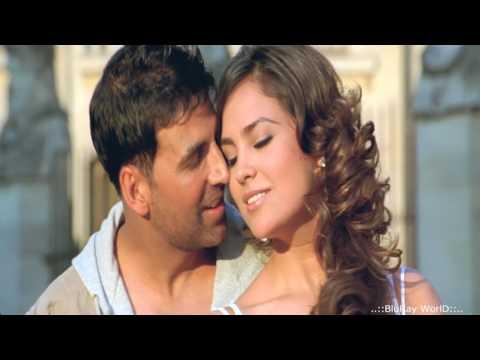 Romantic hindi song  Tere Bin Bhagam Bhag 2006 BluRay 720p x264 DD5 1 Ac3 AAC DTS By BluRay World