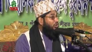 Mawlana Abdul Halim Bangla Waz. মহরমের শিক্ষা ও তাৎপর্য। Useful Bangla Waz