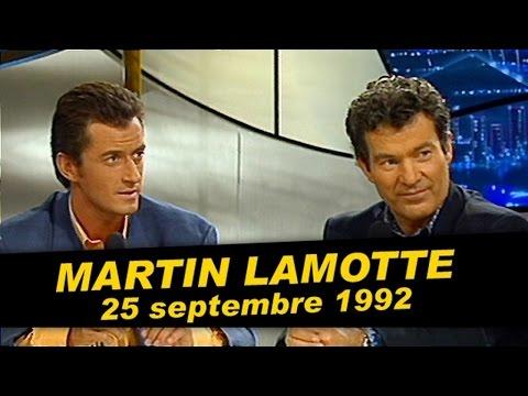Martin Lamotte est dans Coucou c'est nous - Emission complète