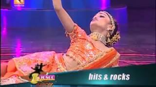 Super Dancer Junior 3    Fida, Hits