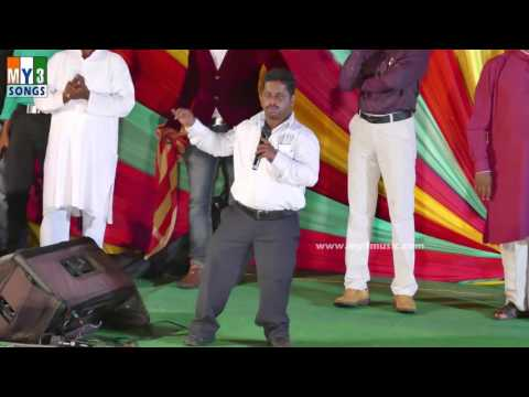 aa yasuni sannidhi lona || Jesus Songs || Latest Telugu Christian Songs || Yesu Patalu