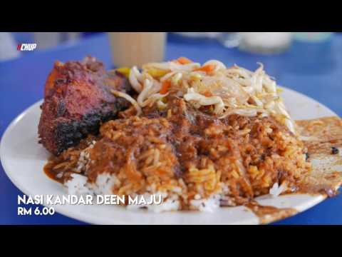 KCHUP MKAN: Nasi Kandar Deen Maju