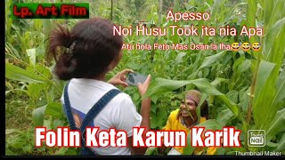 Download lagu Noi Hakarak Sai Hau Ferik Oan ka