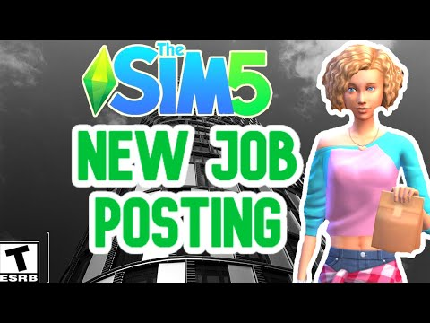 NEW HINTS SIMS 5 MAY BE ONLINE.....NEWS/SPECULATION