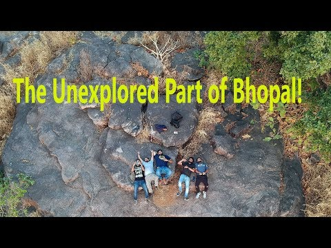Bhopal Diaries - the Unexplored (Day 2) #bhopal #travel #djispark