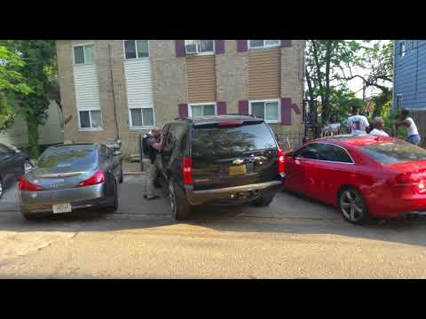 Police misconduct  DC