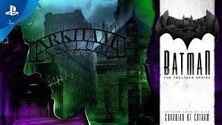 "BATMAN: The Telltale Series - Episode 4 - ""Guardian of Gotham"" FULL EPISODE"