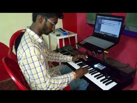Bring it On | Jau Dya Na Balasaaheb | Rhythm Programming Cover By Darshan