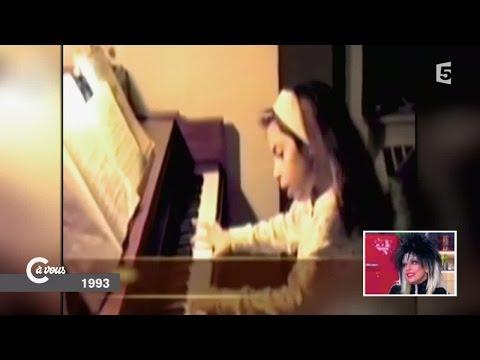 Quand Lady Gaga était Stefani Germanotta - C à vous - 31/10/2014