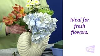 Know Your Foam - Learn what foam types are best for different types of flowers!