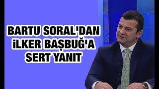 Başkent Kulisi- 20 Şubat 2019- Bartu Soral- Eray Çelebi- Ulusal Kanal