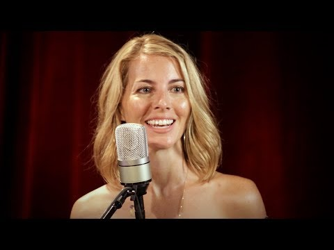 Scott Bradlee & Morgan James - Who Wants to Live Forever - 9/18/2018 - Paste Studios - New York, NY
