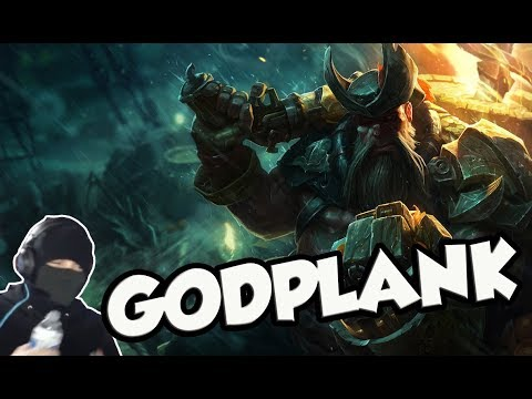 That's the Tobias Fate I love to watch 9 - THE GODPLANK
