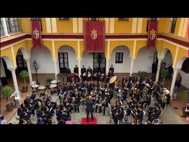 Macarena (Cebrián) - Las Nieves de Olivares