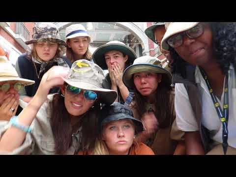 Stone Ridge Senior Video 2019