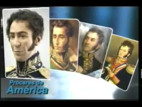 El Sueño de la Unión Latinoamericana