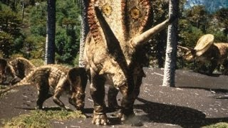 Dinosaurs Documentary Films Ep 5 - Spirits of the Ice Forest ( BBC Documentary )
