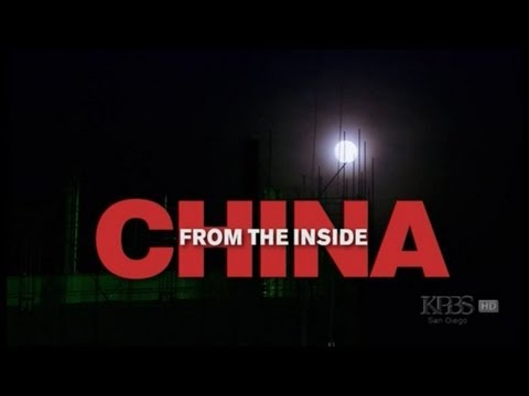 China from the Inside. Power and the People. part 1