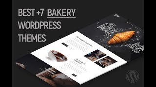 Cake Bakery Wordpress Theme Review & Demo | Pastry WP Theme | Cake Bakery Price & How to Install