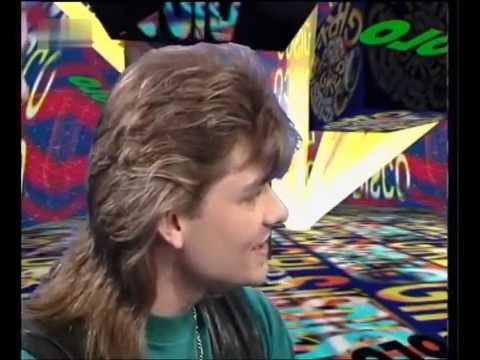 Akcent - Wywiad w DISCO POLO LIVE 1996 rok