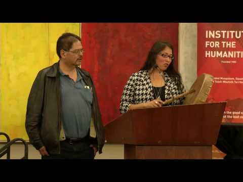 Roxanne Dunbar-Ortiz: Settler-Colonialism and Genocide Policies in North America