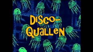 Spongebob Disco Quallen Endmelodie :D