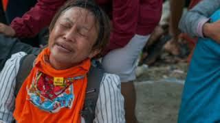 """Video Lagu Manado Untuk Korban Gempa & Tsunami di Palu dan Sekitarnya """"Doa For Sulawesi Tengah download MP3, 3GP, MP4, WEBM, AVI, FLV November 2018"""