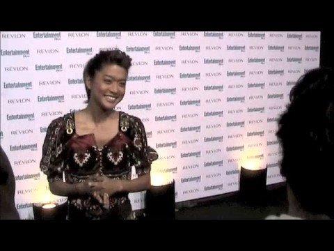 Grace Park talks about Battlestar Galactica