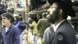 The CBS Evening News with Scott Pelley - Who's behind Iran's Quds force?
