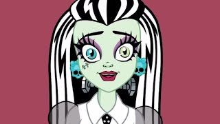Monster High™💜❄️ Fear Pressure ❄️💜Volume 2 ❄️💜NEW EPISODES💜Cartoons for Kids