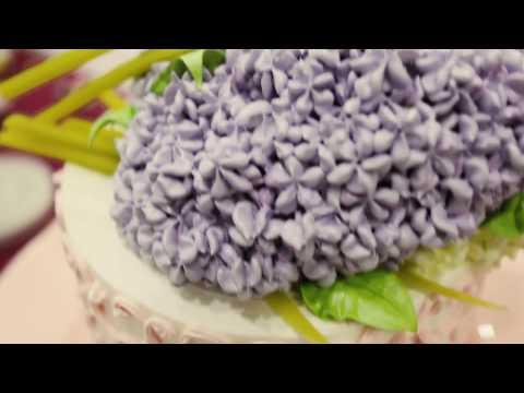 Шварцвальдский вишневый торт - сладкий соблазн из Черного леса