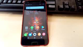 How to bypass google account on NEON Kicka android phone - Serenity