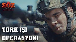 Türk Askeri İçin Operasyon Vakti - Söz  84. Bölüm Final
