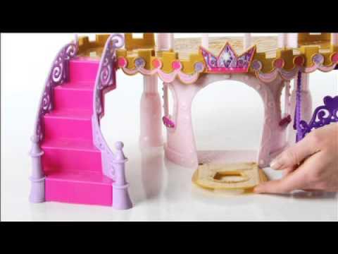 MY LITTLE PONY Friendship Is Magic - Pony Princess Wedding Castle Playset | Toys R Us Canada