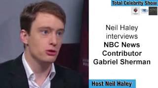 NBC News Contributor Gabriel Sherman