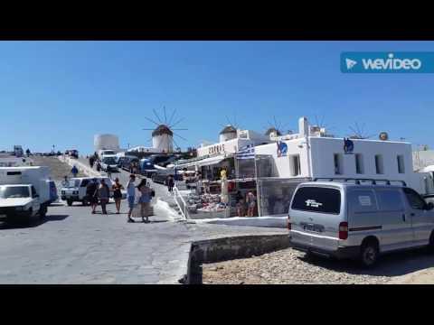 My Trip To Italy,Greece, and Turkey