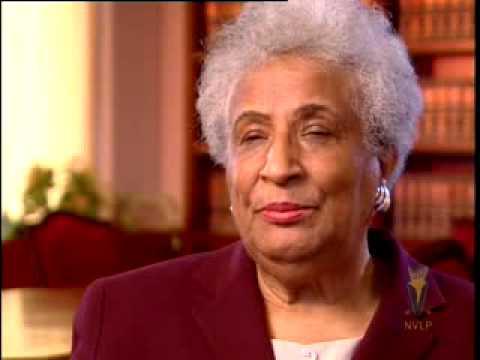 Constance Baker Motley : Brown v. Board of Education