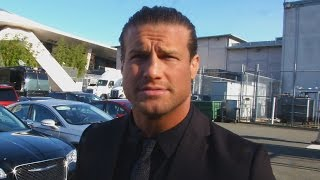 Dolph Ziggler shares his thoughts on Daniel Bryan's retirement: February 8, 2015